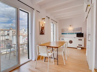 HOLIDAY PALMA TERRACE APARTMENT