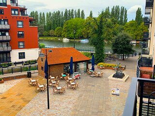 River View – Kingston, Kingston Upon Thames