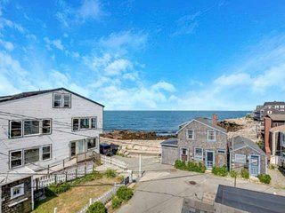 Bell Buoy: Roof Deck, Ocean Views, Short Walk to Beach, Eateries & Shops, Bearsk