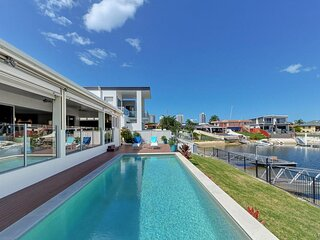 Belle of Broadbeach Beach House