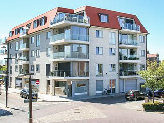 Awesome apartment in Breskens with WiFi and 2 Bedrooms (HZE251)