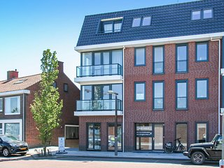 Beautiful apartment in Breskens with WiFi and 1 Bedrooms (HZE250)