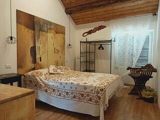 La Casa Sul Tetto Room's & Glamping