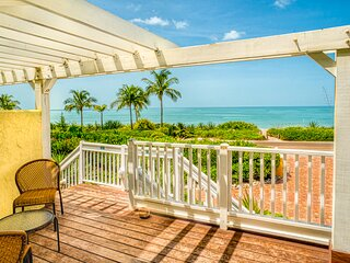 Captiva Beach Villas - Ark- Luxury Townhome