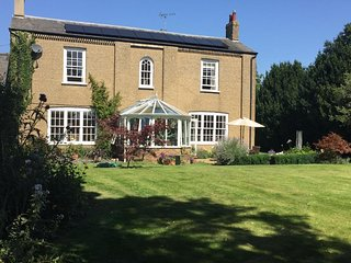 The Oaks Swaffham B&B