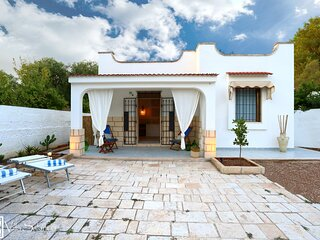 Villa Salento Casa Vacanze