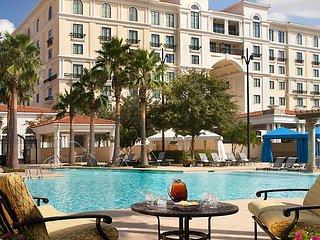 Fiesta 2021 at Eilan Hotel and Spa, San Antonio, Texas