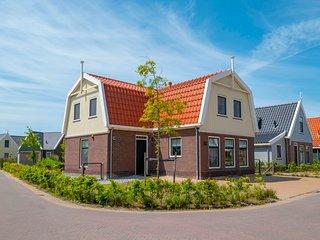 EuroParcs Poort van Amsterdam