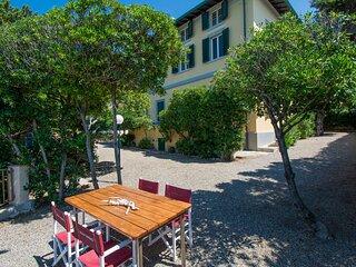 Villa Tamerici (QCN100)