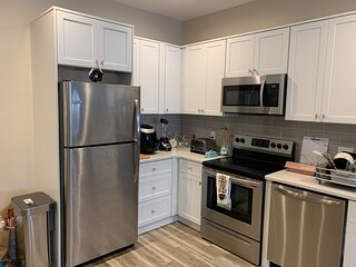 Beautiful and Cozy 1Bed Room Apartment in Lynn
