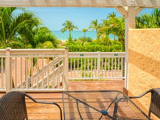 Donax - Captiva Beach Villas