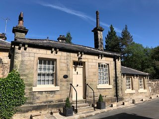 Ewood Cottage *NEW* Exquisite Country Cottage in Pennine Yorkshire