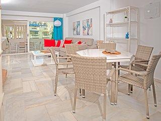 Benalmadena Puerto Marina Apartment - Excellent location
