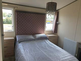 Outstanding 3 bedroom2018model caravan Northampton