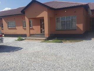 Kaswanga Villa