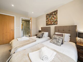09 - London Heathrow Living Serviced Apartments by Ferndale