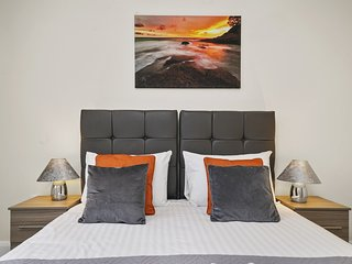 06. London Heathrow Living Serviced Apartments by Ferndale - Apt 06