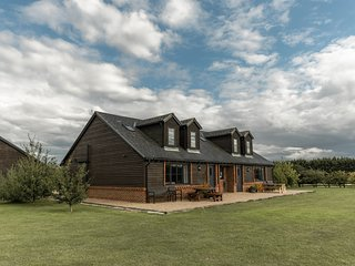Stable Cottages (in Kent) - ideal accommodation for home away from home