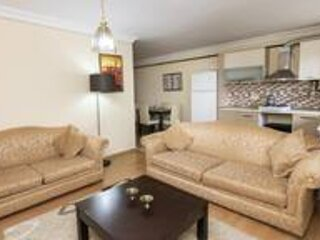 Spacious Apt 2+1 Duplex Next to Airport (SAW)