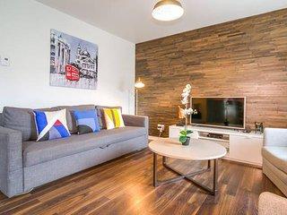 Liv MTL Save 60% Soho 1 Modern 2Br Amazing Rooftop Big Family + Pet Friendly*