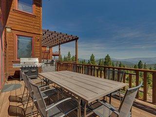 Mountain Peak Lodge at Tahoe Donner