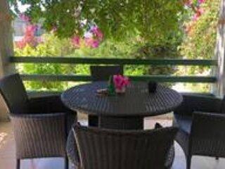 Amazing Pool & Garden in Bodrum, Gumbet | 2+1 House, location de vacances à Gumbet