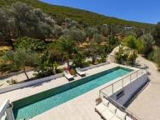 Private Pool & Garden | 3+1 Villa in Bodrum, vacation rental in Torba