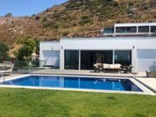 3BR Amazing Garden and Pool in Bodrum