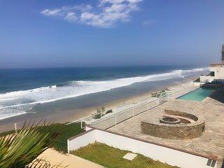 Luxury Suite Ocean View & Terrace at Playas de Tj.