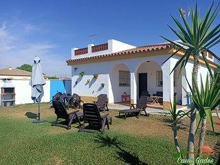 Chalet El Palmar Beach