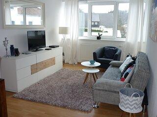 Ferienwohnung-fuer-dich TOP Wohnungen im Zentrum von Saarbrücken