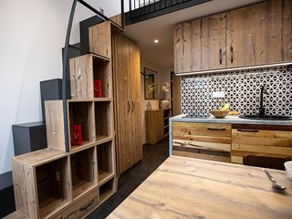 BeCycle: SUSTAINABLE COMFORT Studio at City Centre