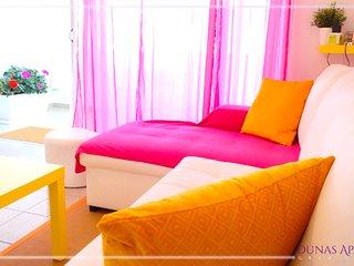 Dunas Apartment