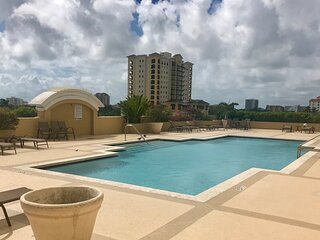 Beautiful Fully Furnished Condo in the heart of Coral Gables