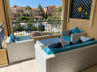 1 Bed Apartment - Limnaria Gardens (298)