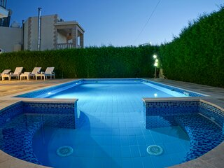Villa Ektoras, situated in lovely village of Peyia