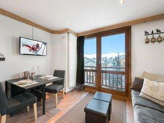 RE007G : Appartement renove Skis aux Pieds proche Commerces