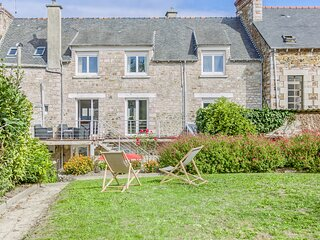 La Regate - Maison avec garage et jardin clos - Pleneuf