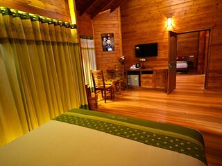 LakeRose Wayanad Resort