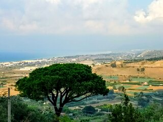 Stunning 1-Bed Apartment in Termini Imerese