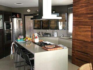 Apartamento de luxo em Balneário Camboriu