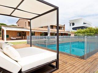 Olala Gava Beach Villa