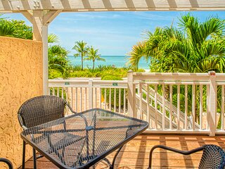 Conch-Captiva Beach Villas