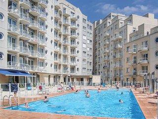 Residentie Zeezicht (BVA285)