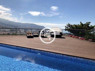 Villa Beausoleil by Madeira Sun Travel