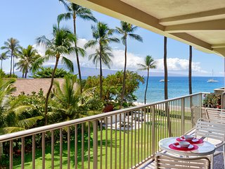 Maui Westside Properties Presents - The Whaler 359 – 1 Bedroom 1 Bath Ocean view
