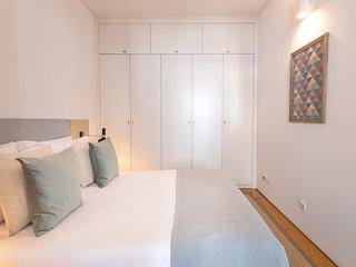 Villa Bolhao Apartamentos