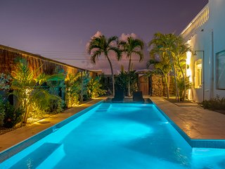 Villa Esmeralda Aruba