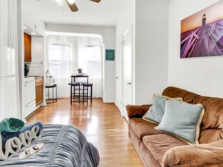 Charming Center City Adobe in an Amazing Location
