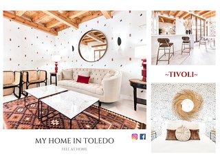 ~TIVOLI~ Edificio Historico S.XVI. Centro ciudad.